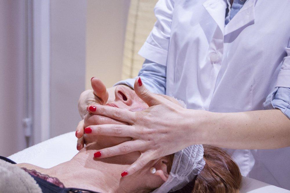 massaggi viso