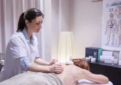 massaggi specifici