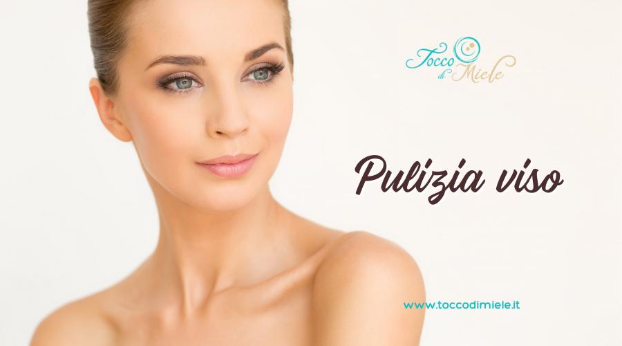 Pulizia viso: il trattamento dell'autunno